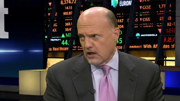 Cramer & Defense:Northrop Grumman