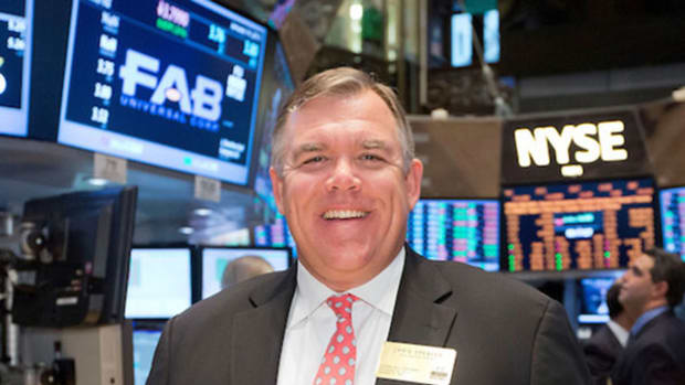 CEO With Uncanny Timing Takes a Shine to a Penny Stock