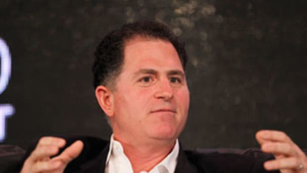 Dell May Go Private After 2012 Deal Spree