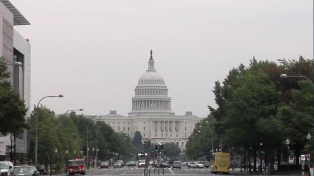 Congress Is 'Responsible Enough'