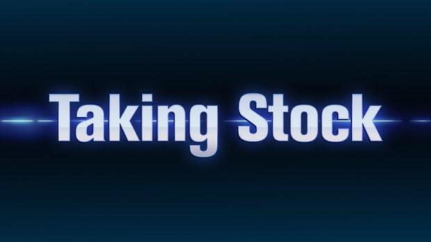 Defensive Names Mask Stock Optimism