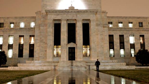 The Week Ahead: FOMC Minutes