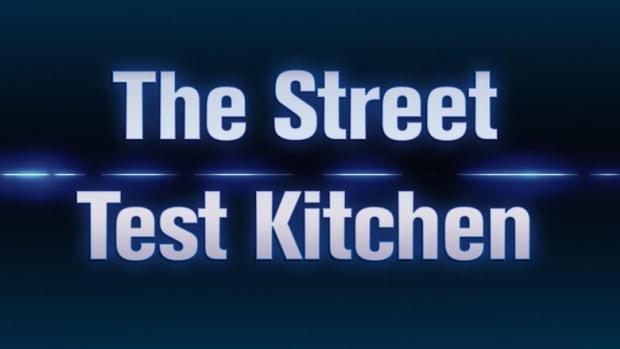 TheStreet Test Kitchen: Cupcakes