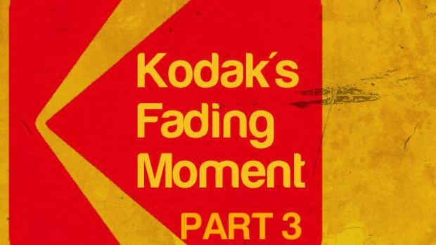 Rochester's Rise Amid Kodak's Demise