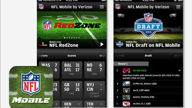 7 NFL Football Apps You're Going to Need This Season