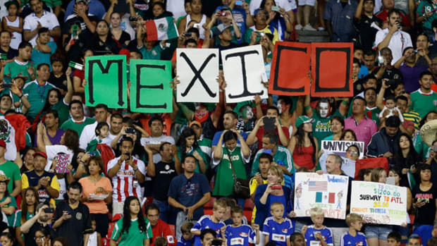 Mexico Is Achieving Its Goals