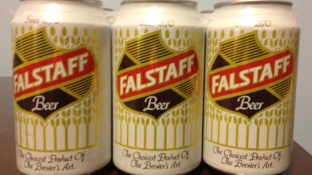 5 Old-School Beers We Wish They'd Bring Back