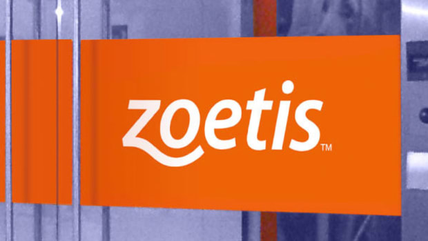 Zoetis Reports Earnings Beat, So Why Are Shares Plummeting?