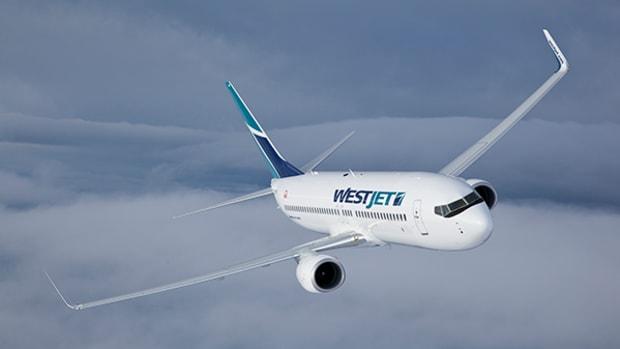 Canada's WestJet, Eyeing International Expansion, Lures United Executive