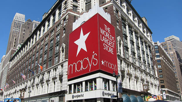 What Macy's CEO Has Planned for the Storied Retailer
