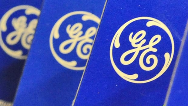 GE Stock Down, Doosan Deal to Boost Alstom Asset Revenue