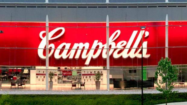Jim Cramer: Despite Execution Missteps, Campbell's Has Some Value