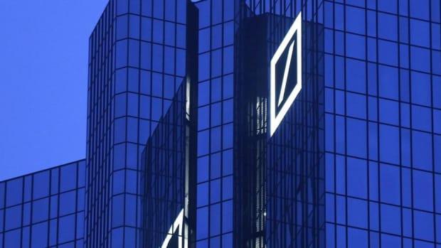 Closing Bell: Deutsche Bank Rebounds; U.S. Stocks Clock Gains For Third Quarter