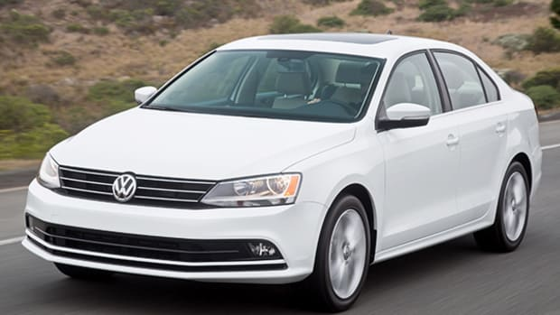 Why Volkswagen (VLKAY) Stock Closed Up Today