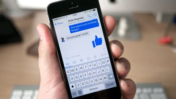 These Are the Biggest Changes Coming to Facebook's Messenger