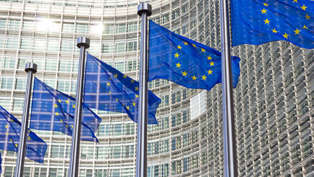 European Commission Wants Alphabet, Facebook to Expel Illegal Content