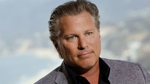 How Golden Is Ross Levinsohn's New Parachute?
