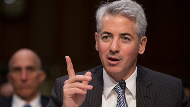 Ackman Extends Olive Branch to ADP Board