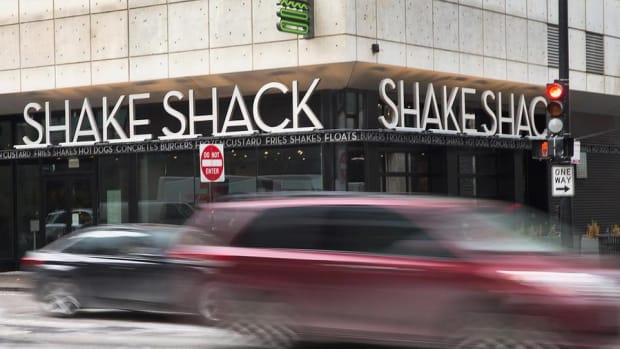 Jim Cramer Says Shares of Shake Shack Are Still Too Expensive