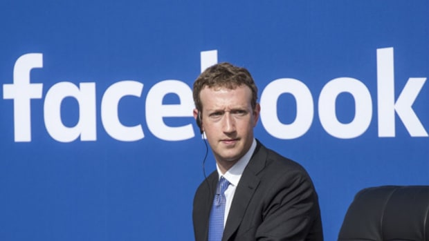 Facebook (FB) Could Owe IRS Up to $5 billion in Taxes