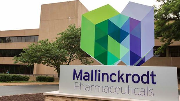 Deals, Bargain Price Make Mallinckrodt a Good Pharma Buy