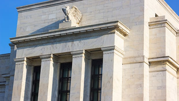 Four Fast Reads From the Fed's Minutes