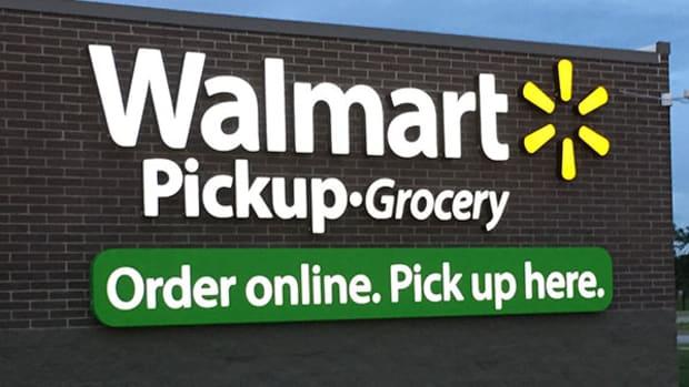 Amazon Must Fear Walmart