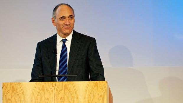 Novartis CEO Joe Jimenez to Step Down in 2018