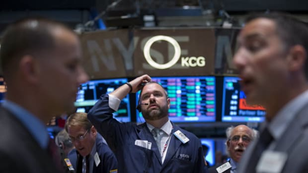 Stock Futures Rise as Fed Meets and Crude Oil Gains