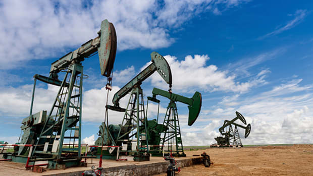 WPX Energy (WPX) Stock Higher as Oil Prices Rise
