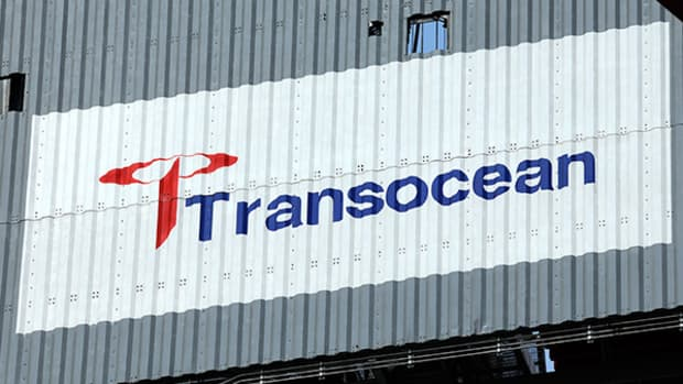 Transocean Delays 10-K Filing