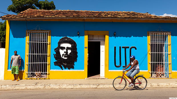 Why You Should Invest in Cuba -- And How to Do It