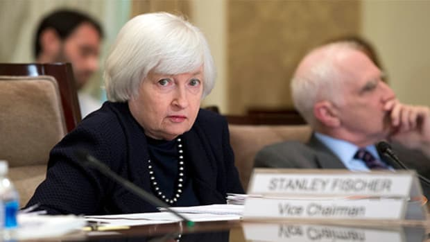 Stifel Economist: Fed Will Likely Raise Rates in September or December