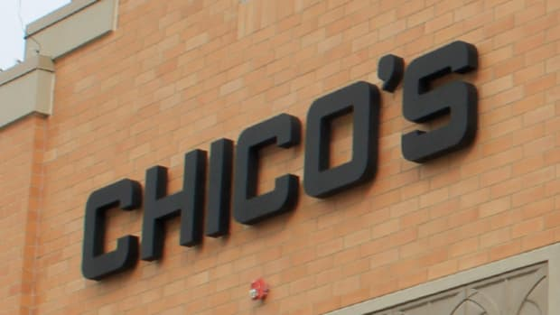 Activist Barington's Chico's Proxy Fight Could Lead to Sale