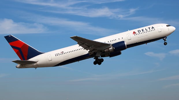 Delta Air Lines (DAL) Stock Dragging Down Transports, CNBC Contributors Discuss