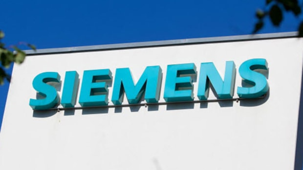 Siemens in Talks With Bombardier, France's Alstom Regarding Rail Joint Ventures