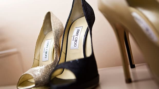 Coach Said to Be Mulling Jimmy Choo Acquisition