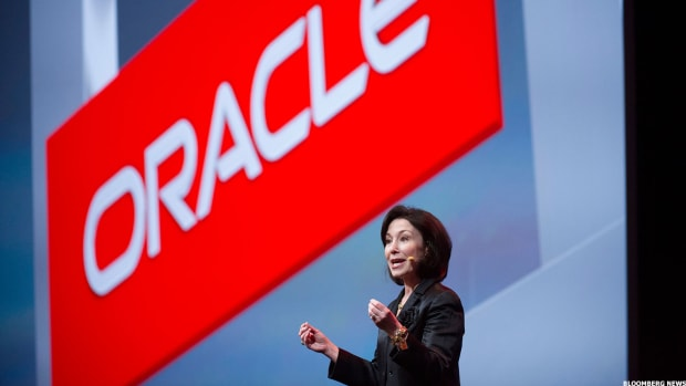 Software Firms Like Oracle, Salesforce and Adobe Are Well-Positioned for Deals