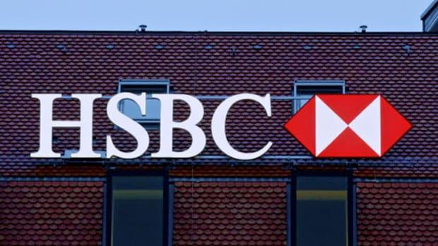 HSBC Plans $2.5 Billion Buyback, Lifts Dividend Despite Profit Plunge