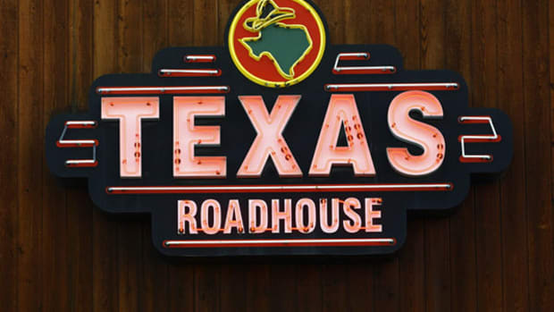 Texas Roadhouse Stock Jumps on Upgrade at BMO