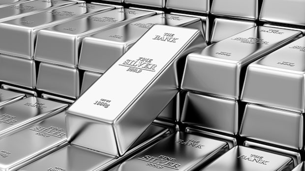Silver Slips to 90-Day Low: What's the Outlook for the Rest of '16?