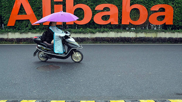 This Top Alibaba Executive Says China's Economy Will Grow Up to 6.5% For Next Decade