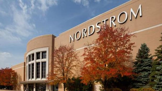 Shares of Nordstrom are in the Spotlight After Earnings Beat
