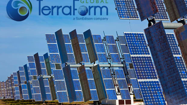 TerraForm Power (TERP) Stock Increases, D.E. Shaw Considers Bid for SunEdison Stake