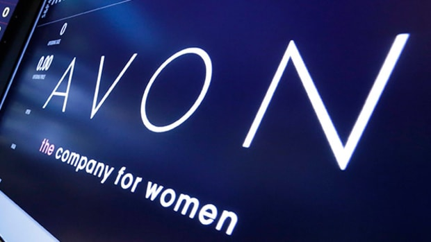 Avon Products Stock Plunges After Fourth-Quarter Results Disappoint