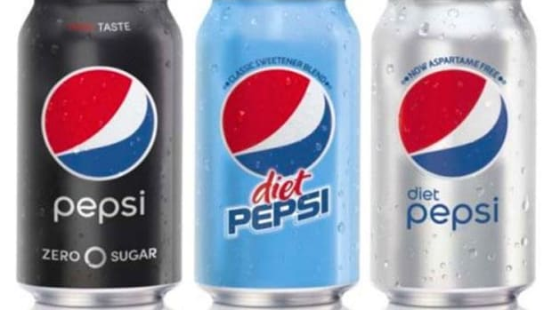 PepsiCo (PEP) Stock Pops Up After Restoring Classic Diet Cola Formula