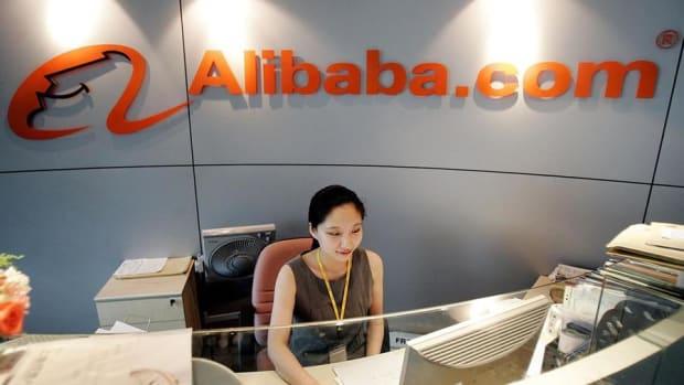 Advanced Micro Devices Stock Climbs on Alibaba Partnership