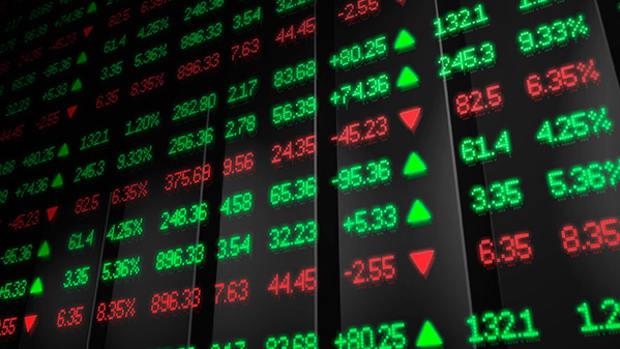 Dow's Worst Performers: NKE, AAPL, MCD, MRK, INTC