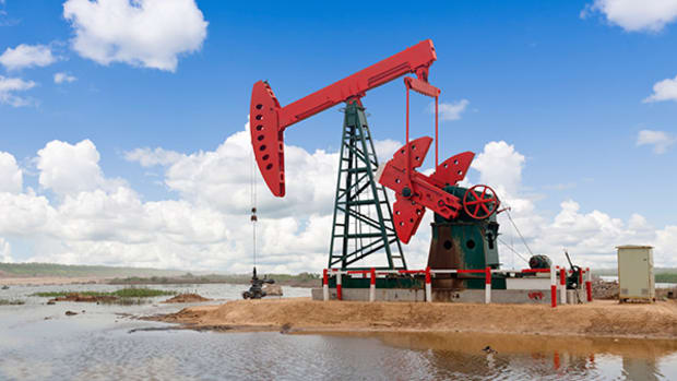 Credit Suisse's 5 Large-Cap Oil Stock Favorites Ahead of Earnings