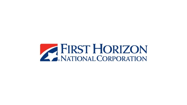 Bank on First Horizon Stock